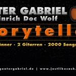 Banner Storytellers