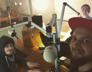 Jonny S Studio Radio Okerwelle