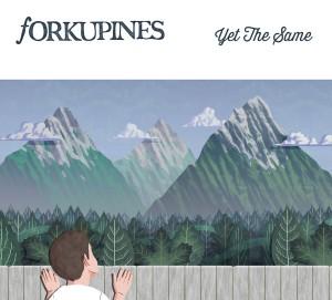 Forkupines Cover