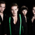 The Esprits Bandfoto