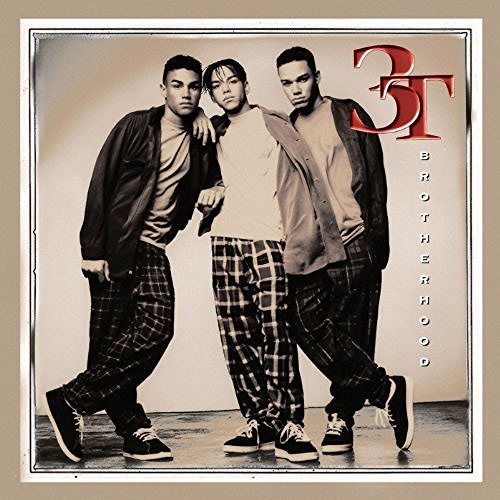 3T Brotherhood Album