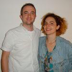 Phela und Markus Interview
