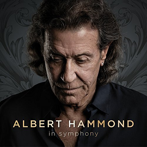 Albert Hammond In Symphony Cover