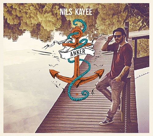 Nils Kayee Anker Cover