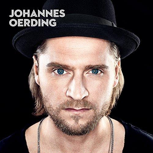 Johannes Oerding Kreise Cover