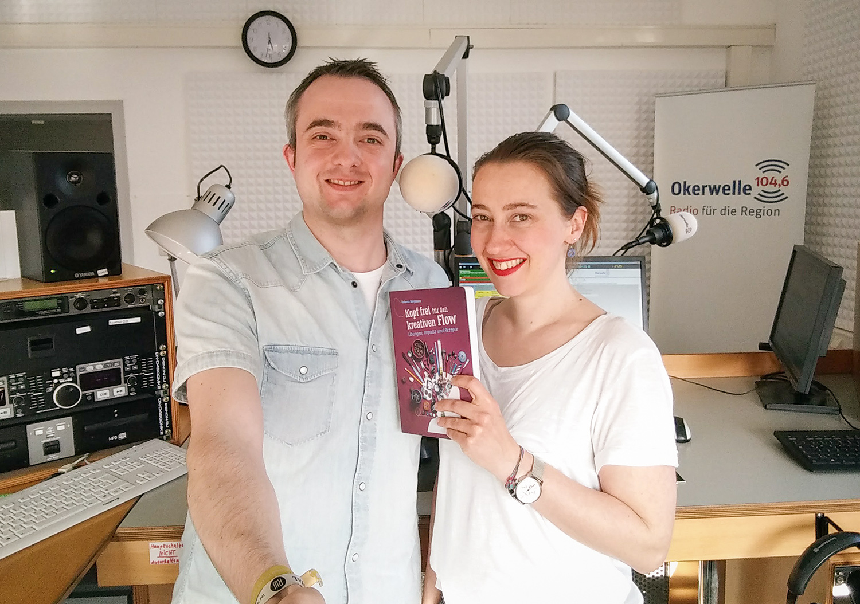 Markus Hörster und Roberta Bergmann