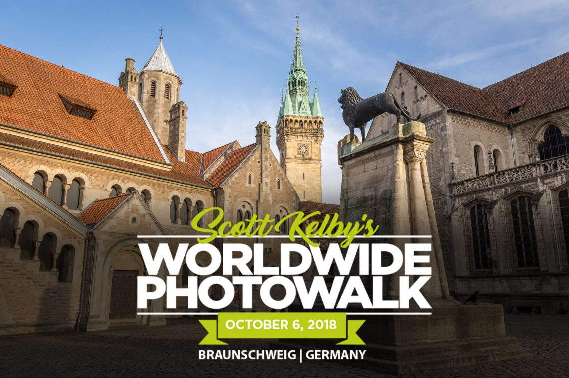Worldwide Photo Walk 2018 Braunschweig Germany