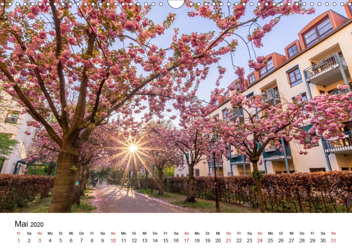 Braunschweig Kalender 2020 Mai Markus Hörster