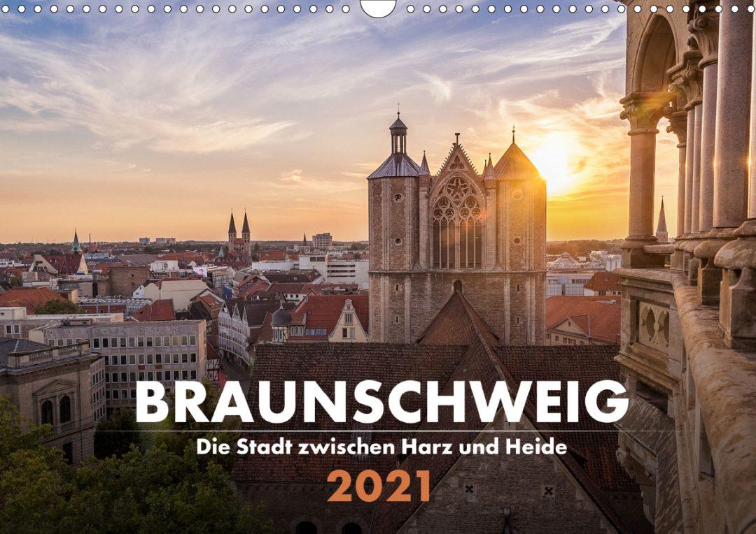 Braunschweig Kalender 2021 Harz und Heide Markus Hörster Fotograf Fotografie