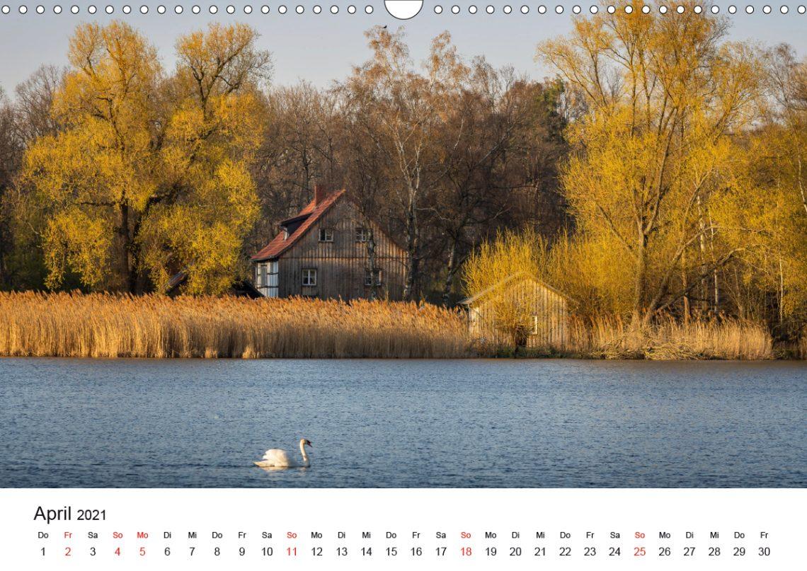 Braunschweig Kalender 2021 April Markus Hörster Fotograf Fotografie
