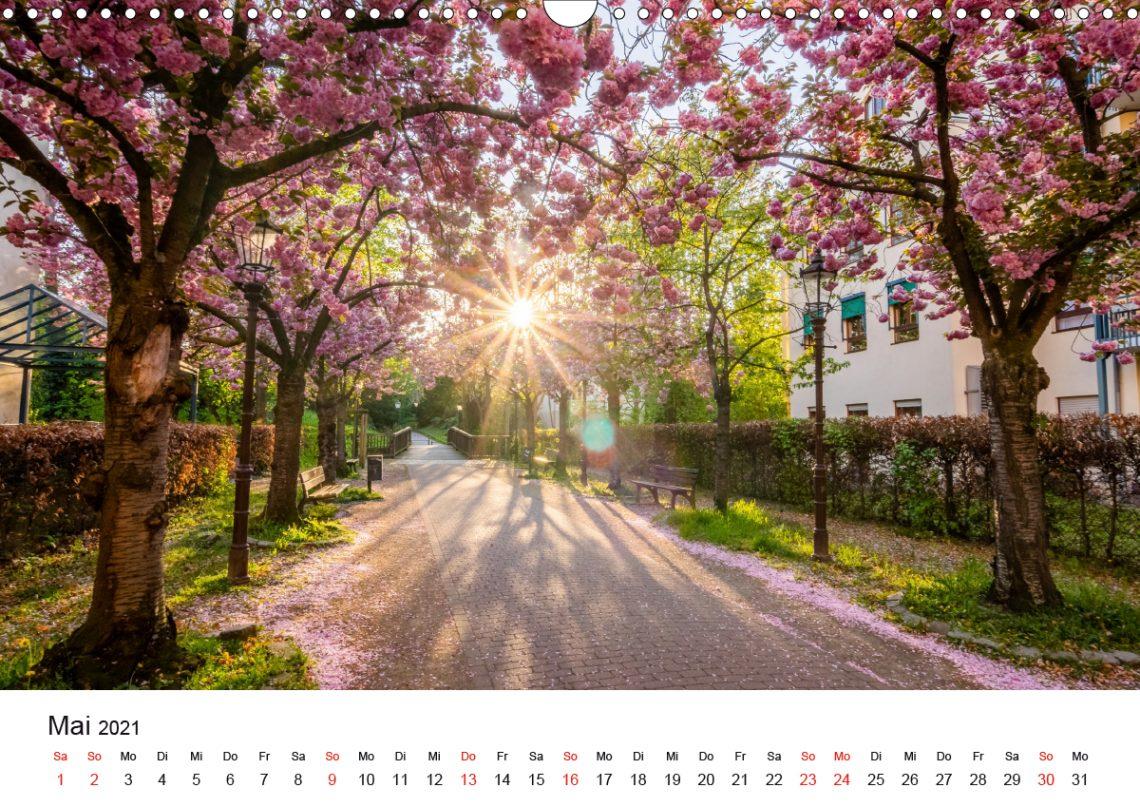 Braunschweig Kalender 2021 Mai Markus Hörster Fotograf Fotografie